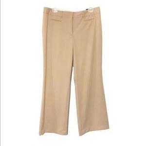 Loft Flare Dress Pants Size 12 Petite Work Career